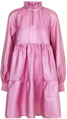 Stine Goya Jasmine Dress in Pink