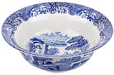 Spode Blue Italian 200th Anniversary Bowl