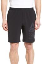 Reebok Men's Speed Shorts