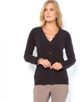 Anne Weyburn Soft Cardigan