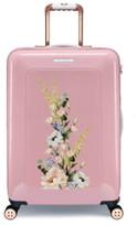 Ted Baker Medium Elegant 27-Inch Hard Shell Spinner Suitcase