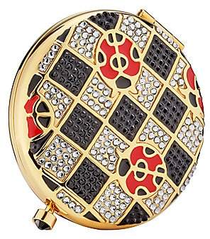 Estee Lauder Women's x Monica Rich Kosann Lucky Ladybug Perfecting Pressed Powder Compact