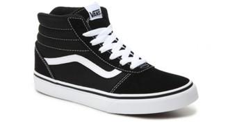 Vans Ward High-Top Sneaker - Kids'
