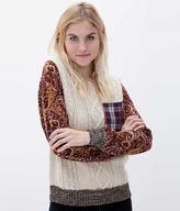 Gimmicks Wool Blend Sweater