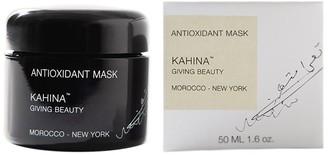 Kahina Giving Beauty Antioxidant Mask, 50Ml