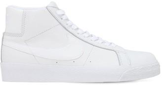 Nike Sb Zoom Blazer Mid Top Sneakers