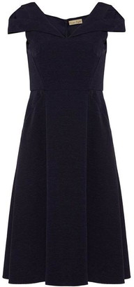 Phase Eight Ellis Fit & Flare Dress