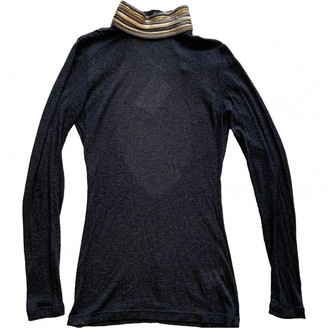 Pierre Balmain Grey Top for Women