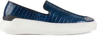 Giuseppe Zanotti Conley slip-on sneakers