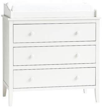 Pottery Barn Kids Emerson Dresser & Topper Set