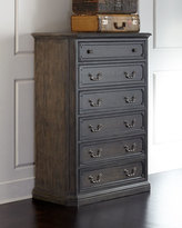 Hooker Furniture Matilda Six-Drawer Chest