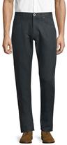 Billy Reid Ashland Five-Pocket Pants