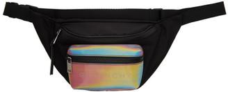 Givenchy Black Light 3 Rainbow Belt Bag
