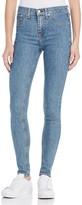 Rag & Bone High Rise Skinny Jeans in Gambel