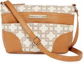 Rosetti Adalynn Triple Play Mini Crossbody Bag