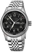 Oris Dial Stainless Steel Men's Watch 74576884034MB
