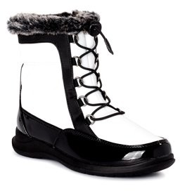 totes Womens Lindsey Winter Boots Wide Width Available
