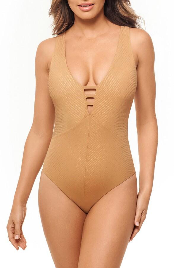 Amoressa Sanskrit Victoria One-Piece Swimsuit