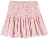 Carter's Lace Skirt (Baby) - Light Pink-24 Months