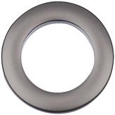 Rufflette Eyelet Rings, Pack of 12