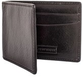 Trafalgar 'Hawthorne' Money Clip Wallet