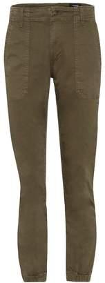 Vince Cotton cargo trousers