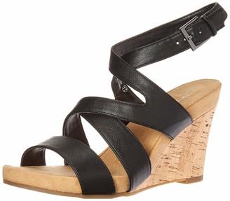 Aerosoles SILVERPLUSH Wedge Sandal