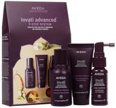 Aveda Invati Advanced 3 Step Travel Set