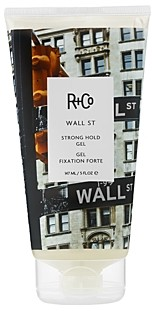 R and Co Wall St. Strong Hold Gel