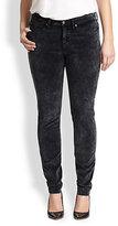 Eileen Fisher Eileen Fisher, Sizes 14-24 Velvet Skinny Jeans