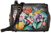 Thumbnail for your product : Anuschka Triple Compartment Convertible Tote 525
