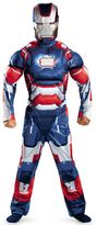 Iron Man 3 patriot classic muscle costume - toddler/kids