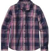 Patagonia Women's Long Sleeve Overcast Shirt