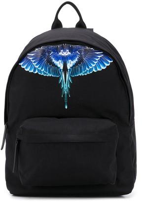 Marcelo Burlon County of Milan Wings Backpack