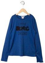 Little Marc Jacobs Girls' Tops