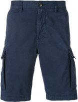 Michael Kors classic cargo shorts - men - Cotton/Spandex/Elastane - 34