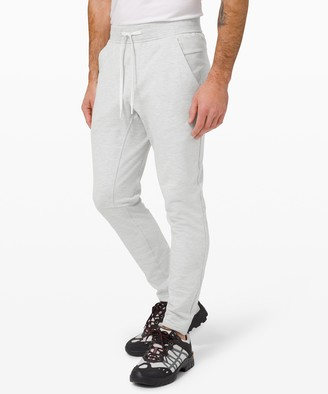 Lululemon City Sweat Pant Slim *French Terry