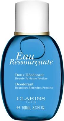 Clarins Eau Ressourcante Fragranced Gentle Deodorant (100ml)