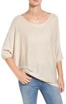 Splendid Women's 'Bailey' Dolman Sleeve Sweater