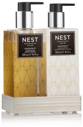 NEST Fragrances Grapefruit Hand Soap & Lotion Set - 100% Exclusive