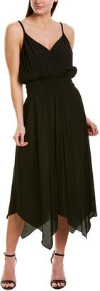 Ramy Brook Henrietta Maxi Dress