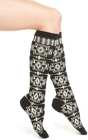 Pendleton Women's 'Harding' Knee High Socks