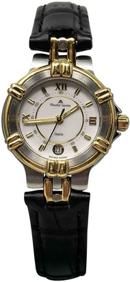 Maurice Lacroix Gold gold and steel Watches