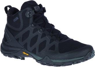 Kathmandu Merrell Siren 3 Mid GTX Womens Hiking Shoes