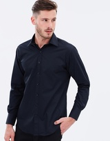 Van Heusen Poplin Shirt