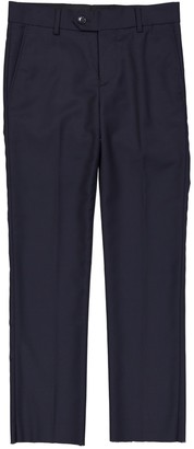 Isaac Mizrahi Slim Fit Pants (Toddler, Little Boys, & Boys)