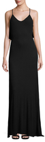 BCBGMAXAZRIA Neka Tank Maxi Dress