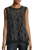 Generation Love Nia Lace Tank Top