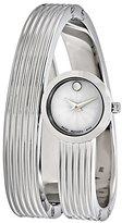 Movado 0606805 Women's Museum Wrap Wrist Watch