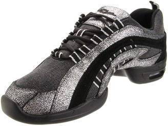 Sansha Women's Electron Canvas Dance Shoe